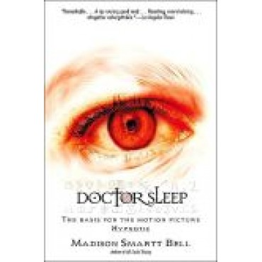 Doctor Sleep      {USED}