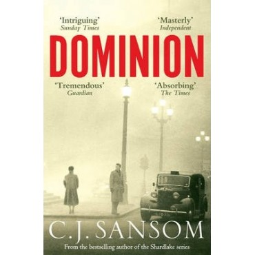 Dominion      {USED}
