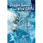 "Dragon Sword and Wind Child ""Tales of the Magatama Book 1""   {USED}"