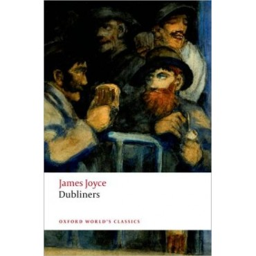 Dubliners      {USED}