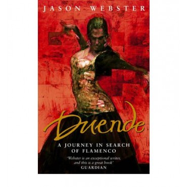 Duende : A Journey in Search of Flamengo   {USED}