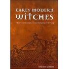 Early Modern Witches