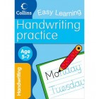 Easy Learning Handwriting Practice