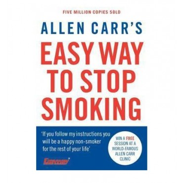 Easy Way to Stop Smoking    {USED}