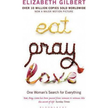 Eat, Pray, Love        {USED}