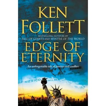 Edge of Eternity          {USED}