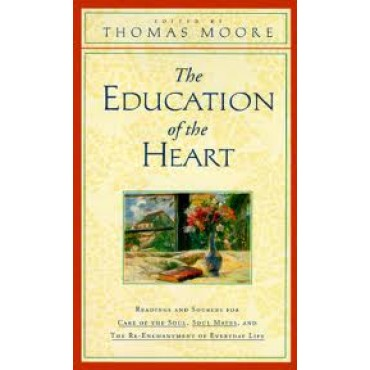 Education of the Heart  (Hardback)