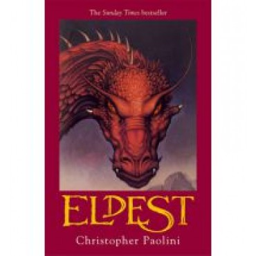 Eldest: Book Two