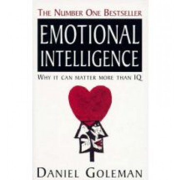 Emotional Intelligence: Why it Can Matter More Than IQ      {USED}