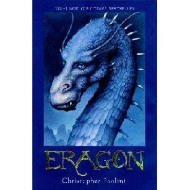 Eragon      {USED}