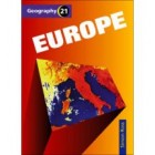 Europe Geography 21 (Updated to include the new 25-member EU)