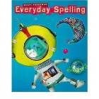Everyday Spelling L.6 Scott Foresman