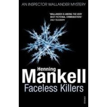 Faceless Killers      {USED}