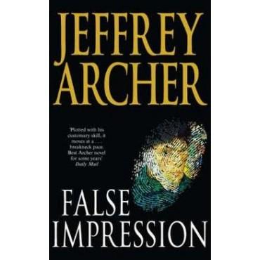 False Impression    {USED}