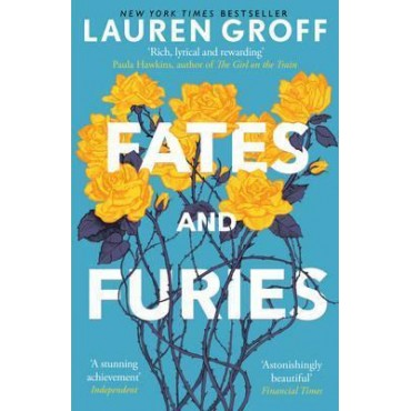 Fates and Furies      {USED}