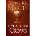 A Feast for Crows          {USED}