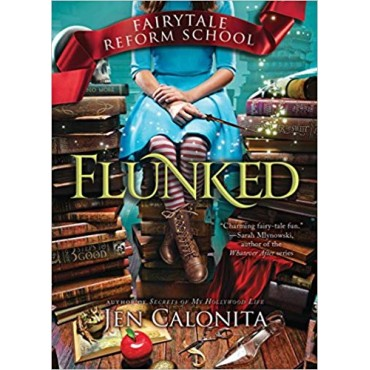 Flunked       {USED}