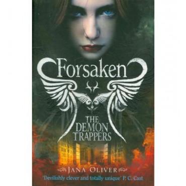 Forsaken: The Demon Trappers  {USED}