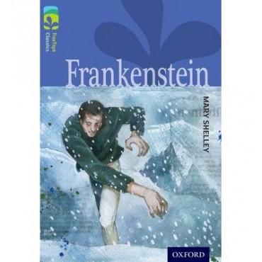 Frankenstein (Oxford Reading Tree Treetops Classics Level 17)