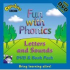 Fun With Phonics: Letters And Sounds Pack