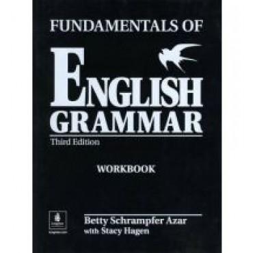 Fundamentals of English Grammar 3rd Edition