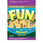 Fun for Movers 2nd Edition