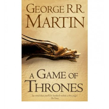 A Game of Thrones : Book 1      {USED}