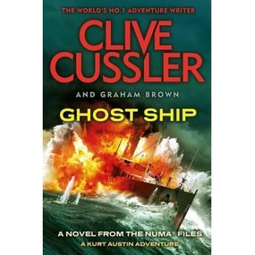 Ghost Ship         {USED}