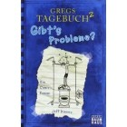 Gibt's Probleme? Gregs Tagebuch 2       {USED}