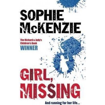 Girl, Missing           {USED}