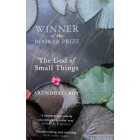 The God of Small Things   {USED}