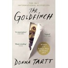 The Goldfinch      {USED}