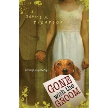 Gone with the Groom          {USED}