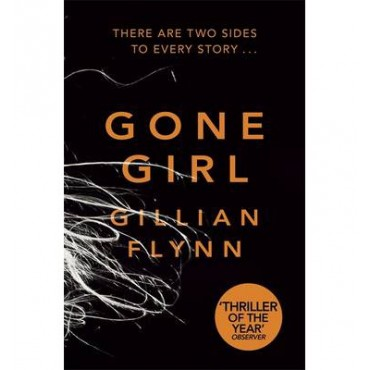 Gone Girl  {USED}