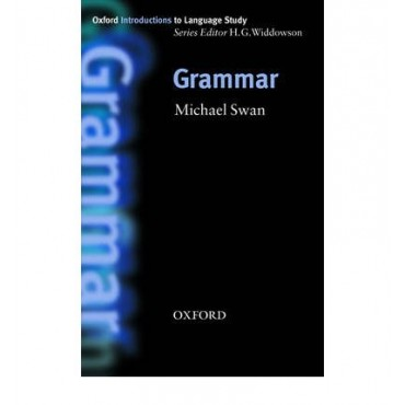 Grammar (Oxford Intoduction to Language Study Series)