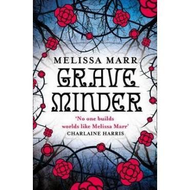 Graveminder          {USED}