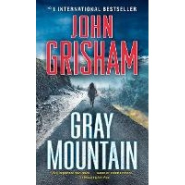 Gray Mountain      {USED}