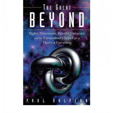 The Great Beyond     {USED}