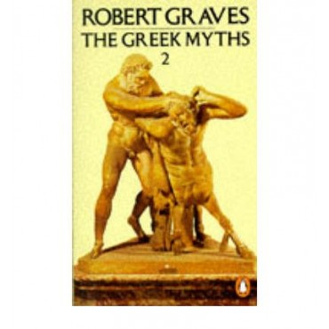 The Greek Myths v. 2