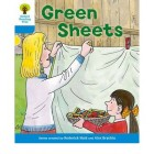 Green Sheets Oxford Reading Tree st.3