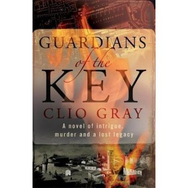 Guardians of the Key       {USED}