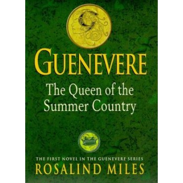 Guenevere The Queen of the Summer Country    {USED}