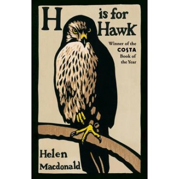 H is for Hawk       {USED}