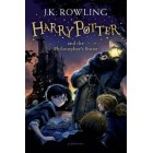 Harry Potter and the Philosopher's Stone     {USED}