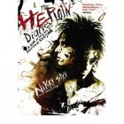 The Heroin Diaries : A Year in the Life of a Shattered Rock Star    {USED}