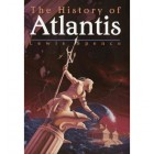 The History of Atlantis      -Hardback      {USED}