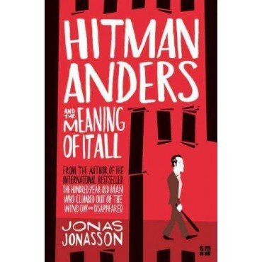 Hitman Anders and the Meaning of it All       {USED}