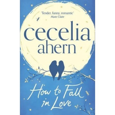 How to Fall in Love        {USED}