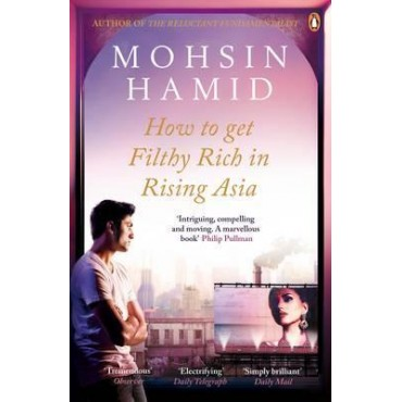 How to Get Filthy Rich In Rising Asia     {USED}