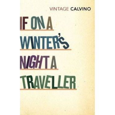 If on a Winter's Night a Traveller      {USED}